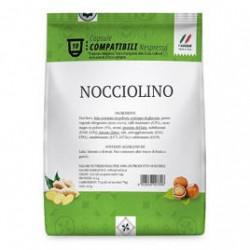 Nocciolino Gattopardo compatibile Nespresso da 10 pz s