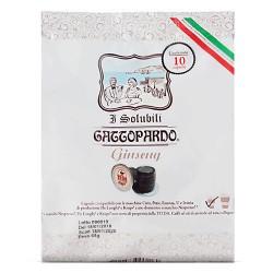 Ginseng Gattopardo compatibile Nespresso da 10 pz s