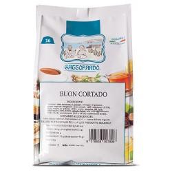 Cortado Gattopardo compatibile Dolce Gusto da 16 pz s