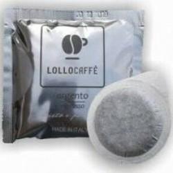 Caffe' Lollo box da 50 cialde miscela argento s